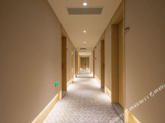 全季酒店(上海外灘金陵東路店)(Ji Hotel (Shanghai The Bund Jinling East Road))公共區域