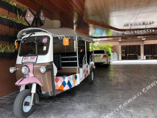 曼谷維拉酒店(Vela Hotel Bangkok)其他