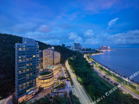 The Grand Bay Hotel, Zhuhai