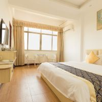 珠海二十四小時商務酒店酒店預訂