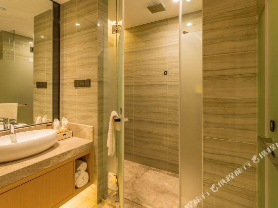 上海智微世紀麗呈酒店(REZEN HOTEL SHANGHAI ZHIWEI CENTURY)商務雙床房