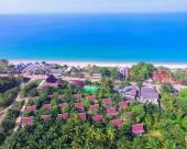 蘭達島孔寧海灘度假酒店