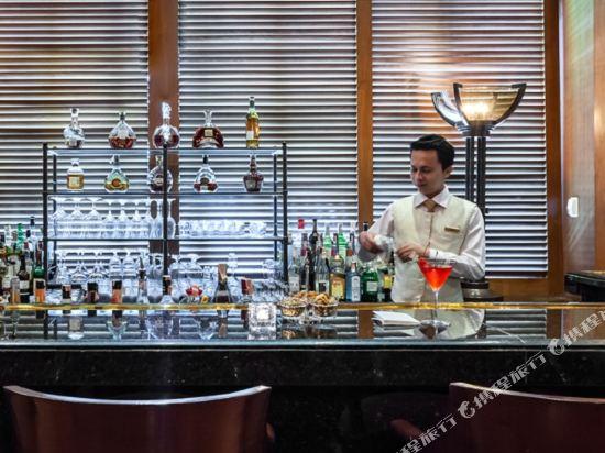 曼谷半島酒店(The Peninsula Bangkok)餐廳