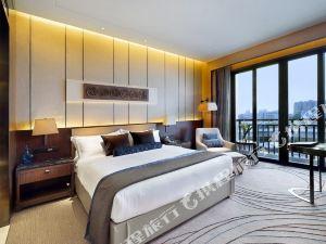蚌埠朗瑜公寓酒店(義烏商貿城店)
