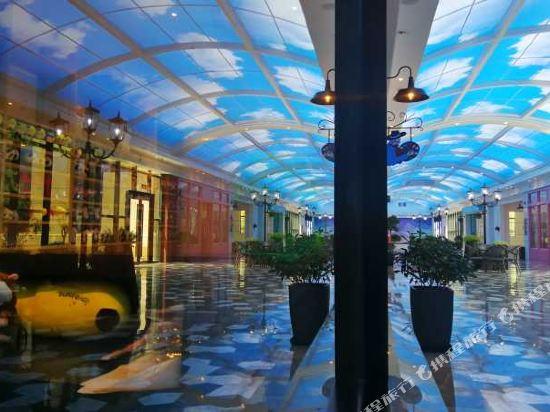 上海智微世紀麗呈酒店(REZEN HOTEL SHANGHAI ZHIWEI CENTURY)其他