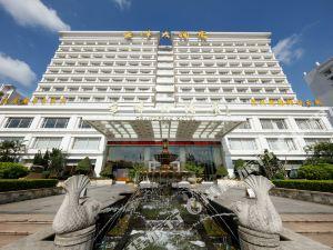 廣州雲峯大酒店(Grand Peak Hotel)