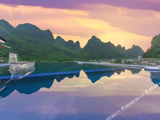 Leisure Inn (Yangshuo Yulong River)