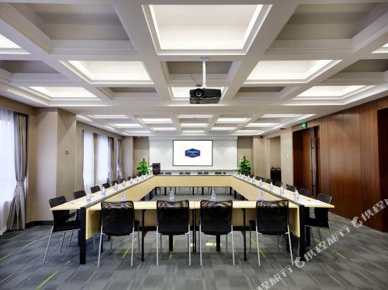深圳阪田希爾頓歡朋酒店(Hampton by Hilton Shenzhen Bantian)會議室