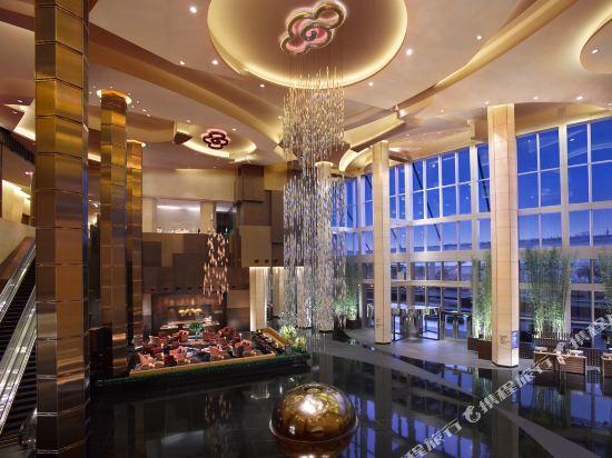 澳門君悅酒店(Grand Hyatt Macau)公共區域