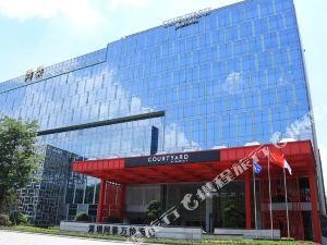 深圳同泰萬怡酒店(Courtyard by Marriott Shenzhen Northwest)
