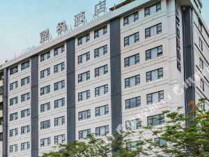 麗楓酒店(湛江國貿廣百店)