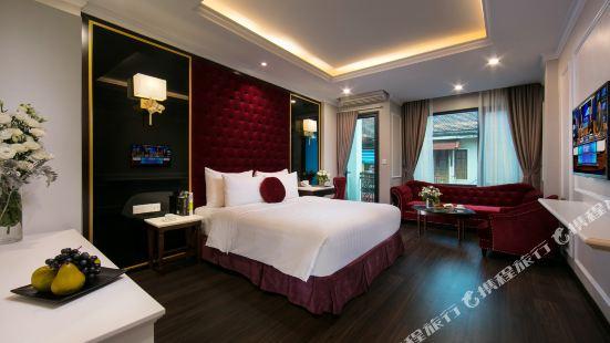 하노이 르헤리티지 센터 호텔