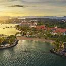 哥打京那巴魯香格里拉丹絨亞路酒店(Shangri-La's Tanjung Aru Resort & Spa Kota Kinabalu)