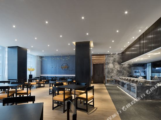 中濠國際酒店(東莞長安萬達廣場店)(Zhonghao International Hotel (Dongguan Chang'an Wanda Plaza))餐廳