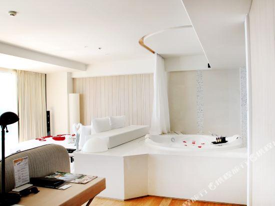 鉑爾曼芭堤雅酒店(Pullman Pattaya Hotel G)閣樓房