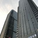 城開中心太平洋國際公寓(無錫濱湖店)