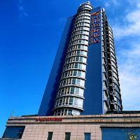 中州國際飯店(鄭州未來路CBD會展中心店)酒店預訂