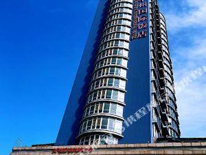 中州國際飯店(鄭州未來路CBD會展中心店)