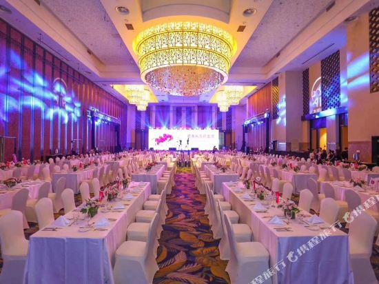 廣州長隆酒店(Chimelong Hotel)多功能廳