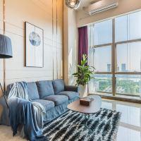 SA漢谷藝術主題公寓(廣州珠江新城店)酒店預訂