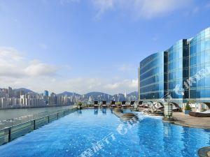 香港九龍海逸君綽酒店