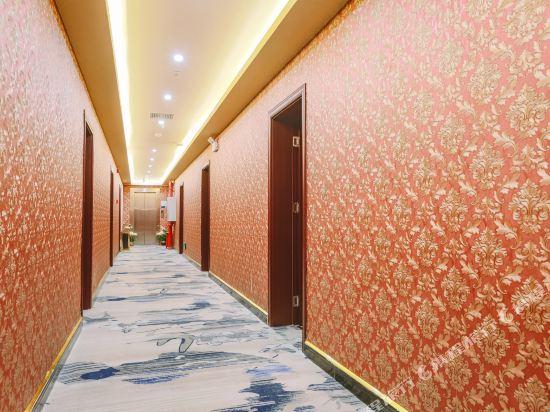 昆明鉑家大酒店(Bojia Hotel)公共區域
