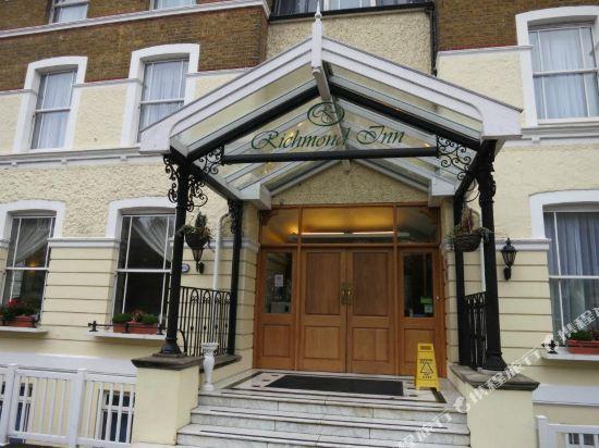 Por Hotels Near Richmond University The American In London Hill Campus