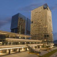 榕樹國際公寓(珠海橫琴海洋王國店)酒店預訂