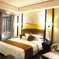 杭州港匯大酒店酒店預訂