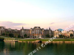 三門峽高陽山温泉酒店