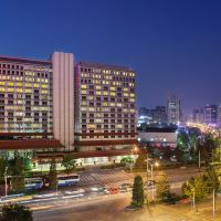 北京皇家大飯店酒店預訂
