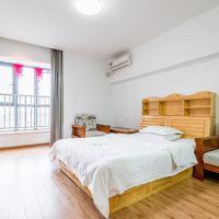 上海自然星之家公寓酒店預訂