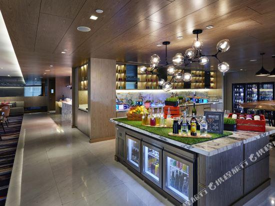 鉑爾曼吉隆坡城市中心大酒店(Pullman Kuala Lumpur City Centre Hotel & Residences)行政俱樂部房(直通俱樂部酒廊)