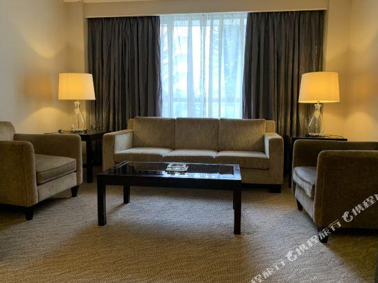 中山特高商務酒店(Tegao Business Hotel)行政雙人房