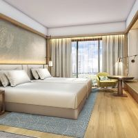 台北中山逸林希爾頓酒店酒店預訂