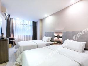 漢庭酒店(杭州武林路中心店)(Hanting Hotel (Hangzhou Wulin Road Center))