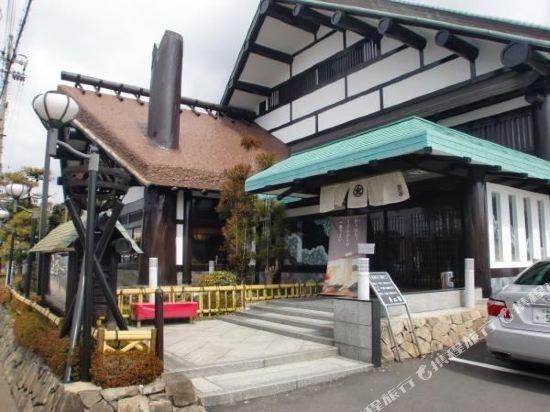 京都南部精品大酒店(僅限成人入住)(Hotel Grand Fine Kyoto Minami (Adult Only))周邊圖片