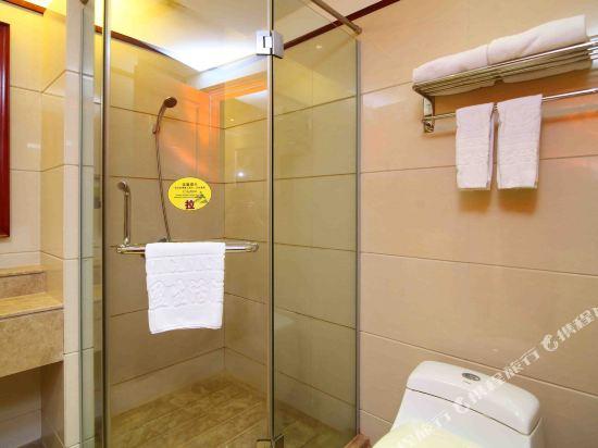 維納斯皇家酒店(東莞可園店)(Venus Royal Hotel (Dongguan Keyuan))其他