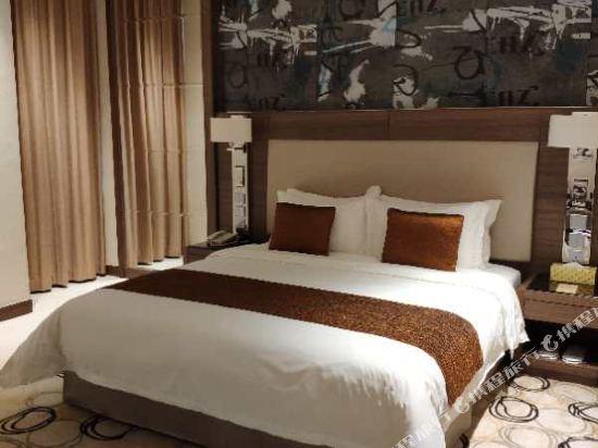 澳門回力酒店(Jai Alai Hotel)豪華大床房