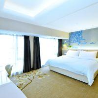 維也納公寓(深圳中英街店)酒店預訂