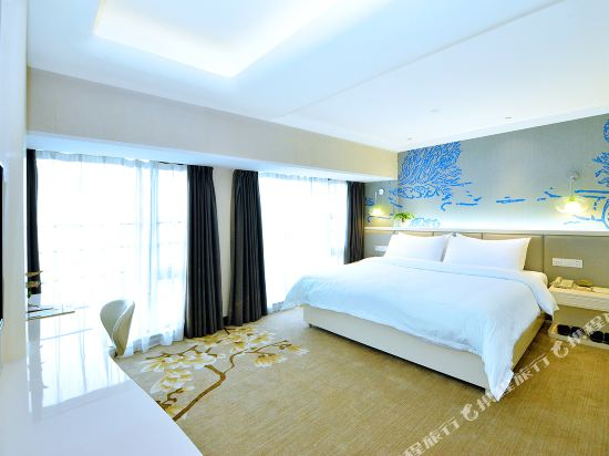 Vienna Apartment (Shenzhen Zhongying Street)