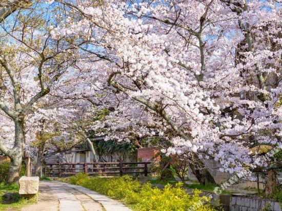 花築·京都青楓(Floral Green Maple House)周邊圖片