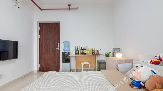 深圳BAY公寓(棉山路分店)