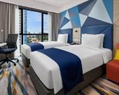新加坡實龍崗島加東智選假日酒店