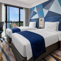 新加坡實龍崗智選假日酒店酒店預訂