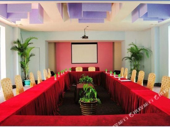 安達曼鉑岸酒店(佛山創意園店)(Anndam Boan Hotel (Foshan Creative Park))創意大床房