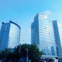 鄭州未來大酒店酒店預訂