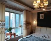 鄰家酒店式公寓(重慶龍湖水晶酈城店)