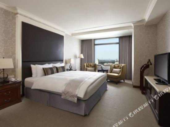 台中港酒店(Taichung Harbor Hotel)總統套房