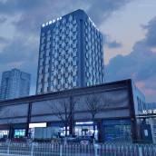 桔子酒店·精選(北京通州萬達廣場店)